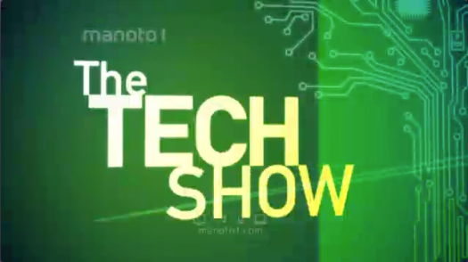 Manoto 1 - The Tech Show