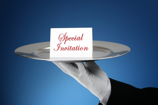 We pay you for your invites - forever.